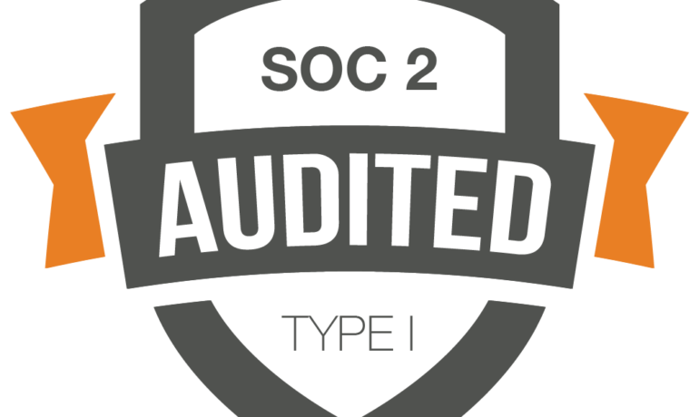 SOC 2 Type I Attestation